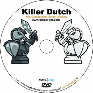 Killer Dutch disc