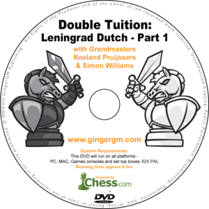 Leningrad Dutch Disc 1