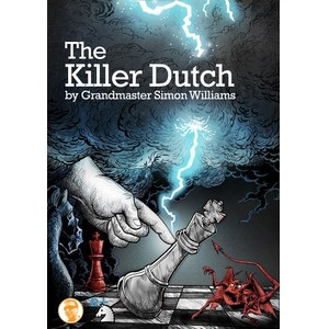 Killer Dutch eBook cover