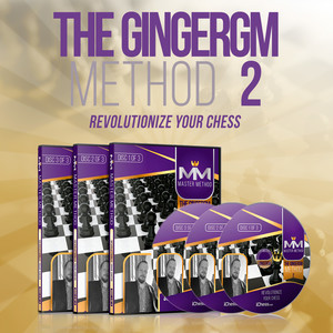 Ginger GM Method 2 cover