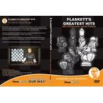 Plaskett's Greatest Hits insert