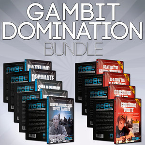 Gambit Domination Bundle cover